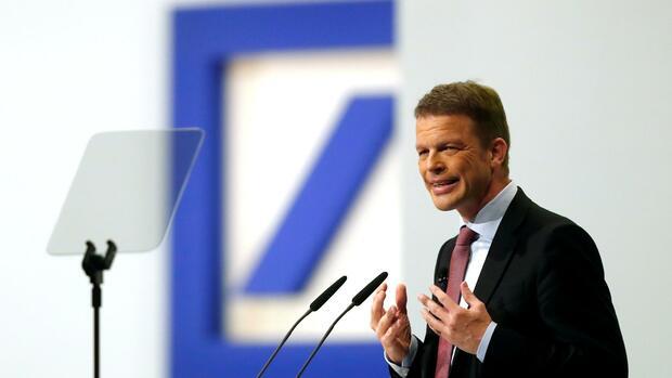 Deutsche Bank: US-Tochter fällt beim Stresstest durch