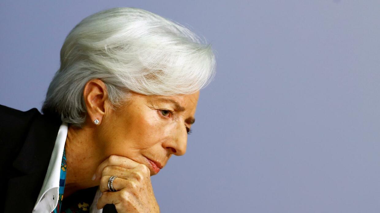 EZB-Chefin drei Monate im Amt: Lagarde stellt Weichen für den Kulturwandel