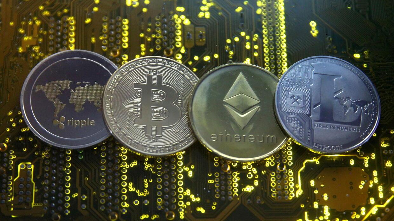 Krypto-Millionär spendet an Grüne: Wie klimaschädlich sind Bitcoin?