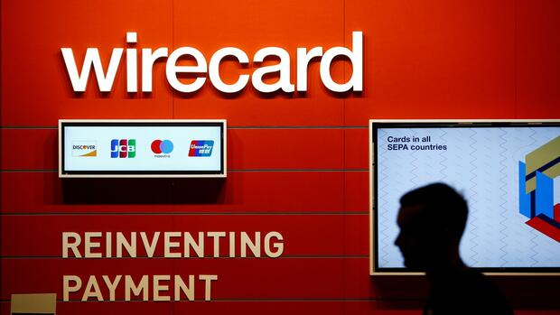 Kurssturz: Finanzaufsicht untersucht mögliche Marktmanipulation bei Wirecard