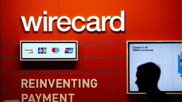 Wirecard Bericht