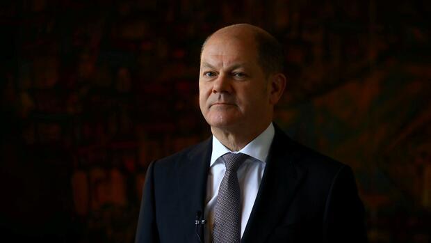 Scholz will Börsensteuer mit Geldtrick durchsetzen