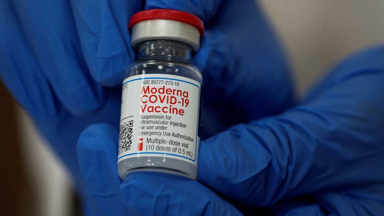 moderna kann der neue impfstoff die
