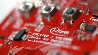 Barrick, Infineon, Aurubis: Die Anlagetipps der Woche