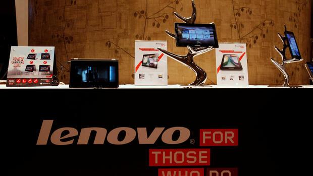 Lenovo Aktie News