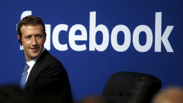 Facebook strotzt vor Kraft und Geld