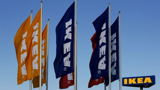 Verkaufsstart ikea bringt solarzellen unter die briten for Ikea bild london