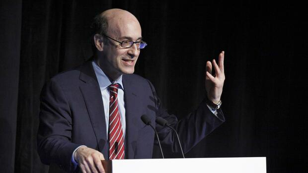 Kenneth Rogoff Quelle: REUTERS