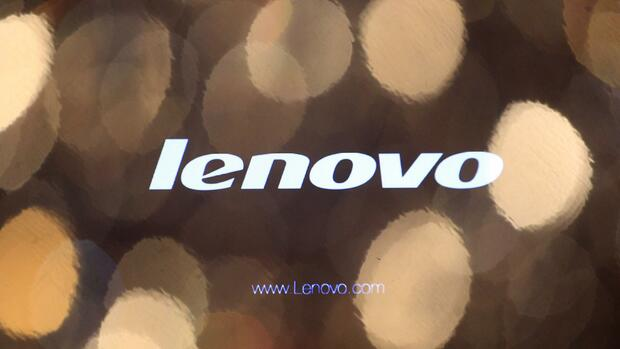 lenovo Quelle: REUTERS