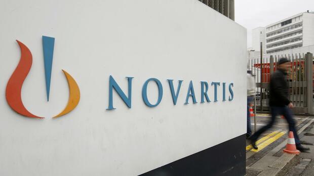 41-Jähriger wird Chef von Novartis