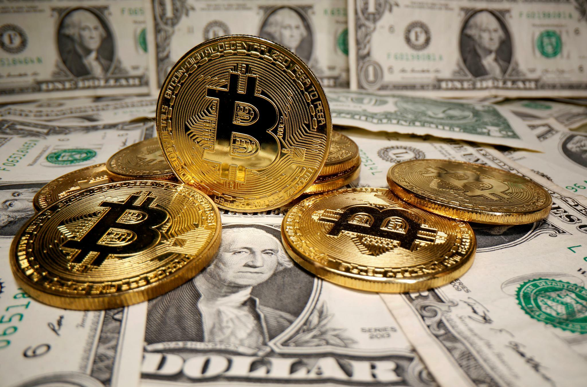 Elon Musk sorgt für Bitcoin-Absturz