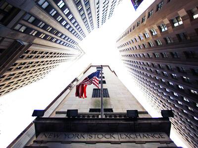 Börse: Dow Jones gibt dem Dax Schwung, Gold mit Großchancen