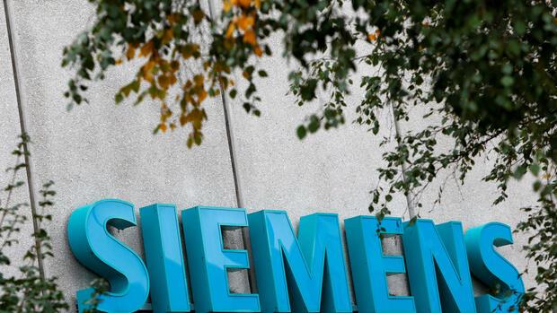 Stellenabbau: Siemens streicht 1700 Jobs in Deutschland