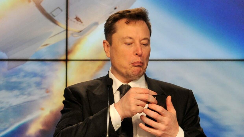 Gründer: Elon Musk wäre in Berlin oder Bayern längst pleite - WirtschaftsWoche