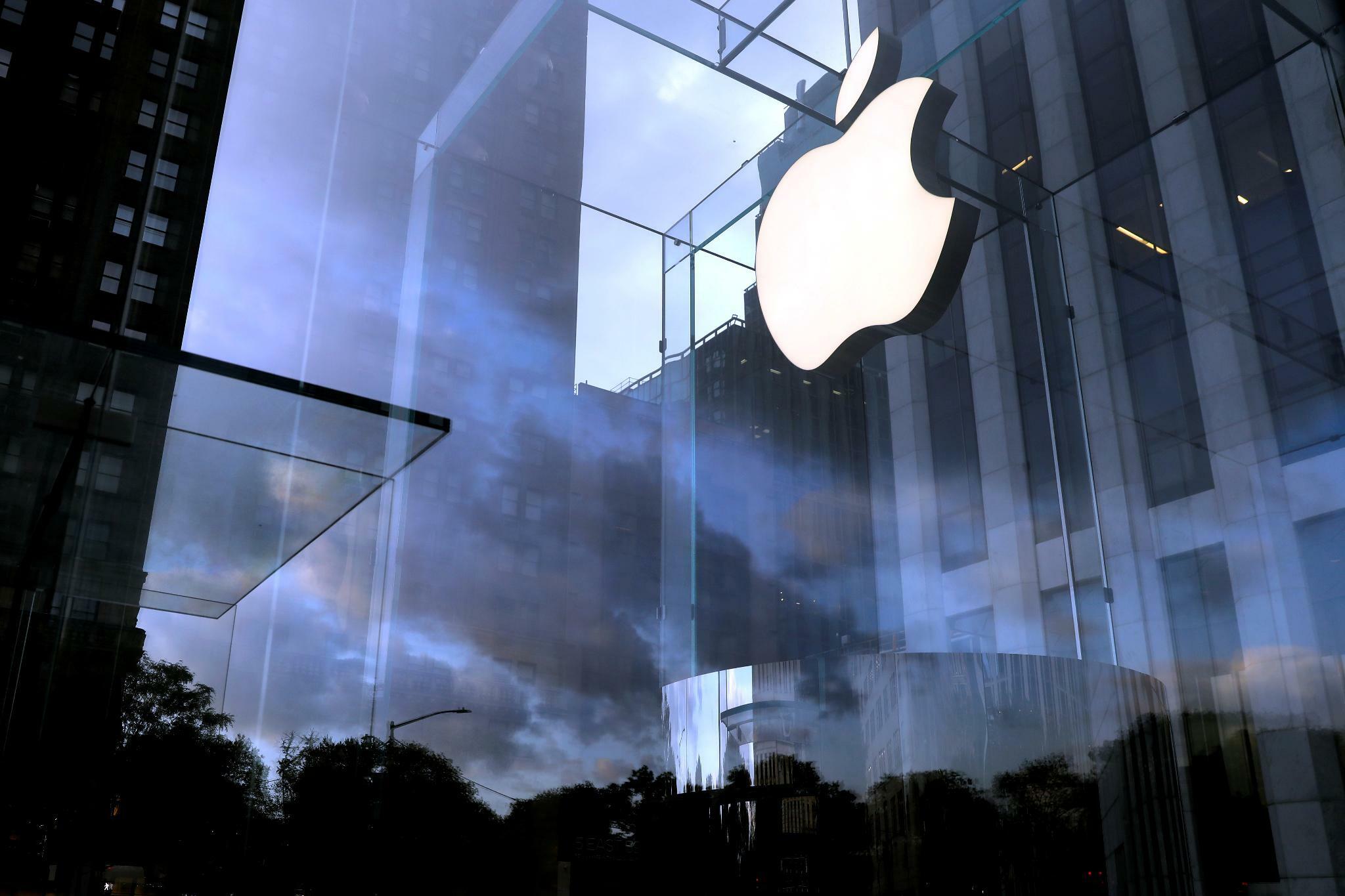 Apple-Zahlen: Welchen Unterschied ein Jahr machen kann