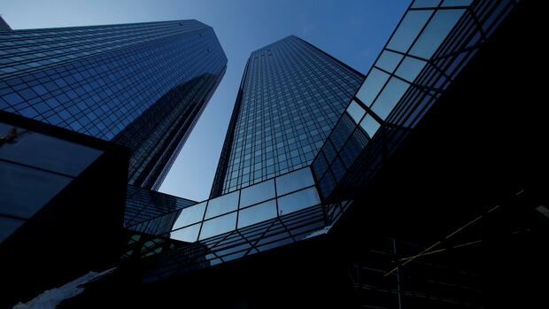 Deutsche Bank Aktien Lohnt Sich Der Kauf Für Anleger