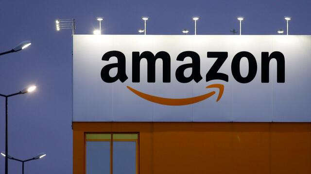 Online retailer:Amazon destroys massive quantities of returned and as-new goods