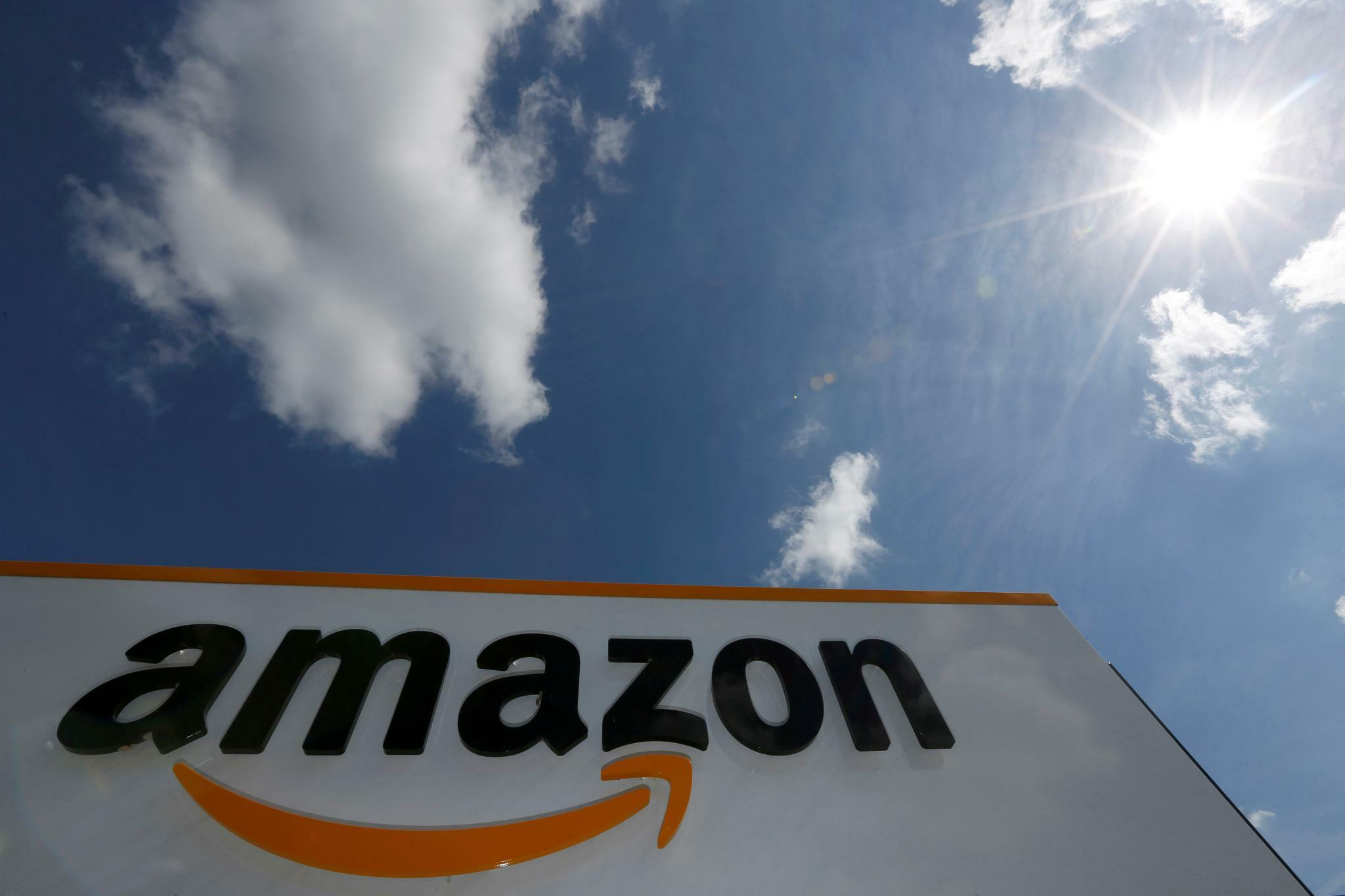 Amazon: Jeff Bezos grünes Versprechen