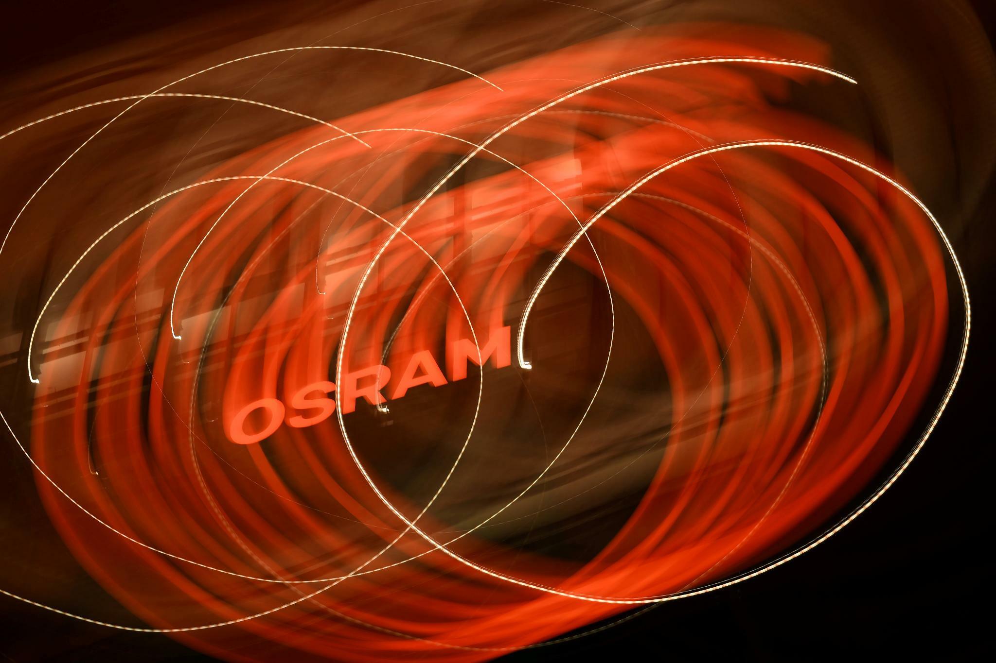AMS plant neuen Anlauf auf Osram: Finanzinvestoren steigen aus