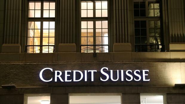 Bei Credit Suisse stehen mehrere Top-Manager auf der Kippe