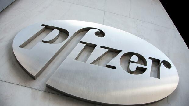 Pfizer Quelle: REUTERS