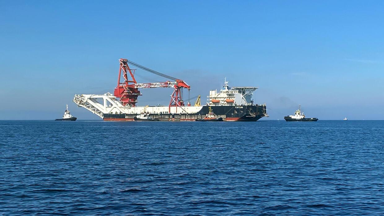 Nord Stream 2 droht das Aus