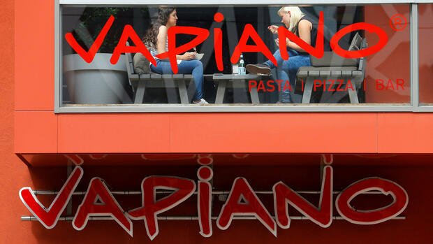 Vapiano bleibt weiter auf Wachstumskurs - Unter dem Strich erneut rote Zahlen