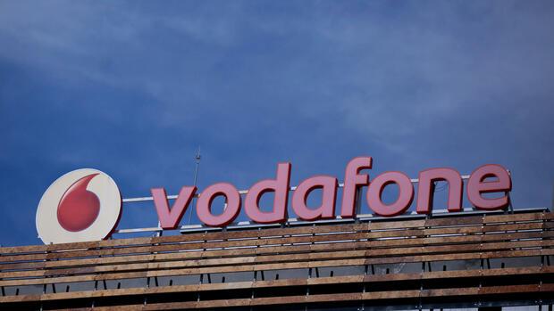 Verlust - Vodafone winkt trotzdem mit mehr Dividende