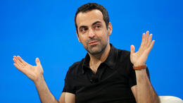 Hugo Barra: Ex-Google-Manager wird Oculus-Chef bei Facebook