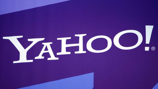 Yahoo Quelle: REUTERS
