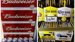 AB InBev Und SABMiller Brauereikonzerne Nehmen Letzte Wettbewerbshurde