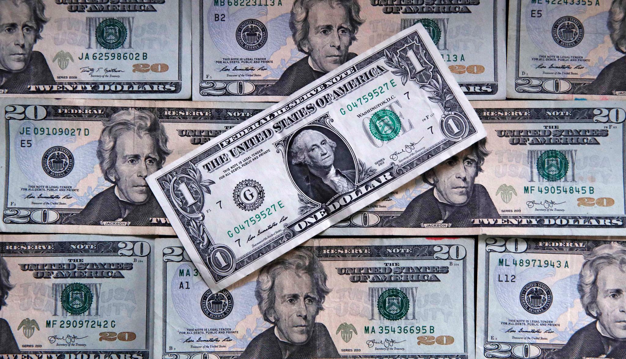 Zinsen: Fed wird erstmals seit 10 Jahren am Geldmarkt aktiv