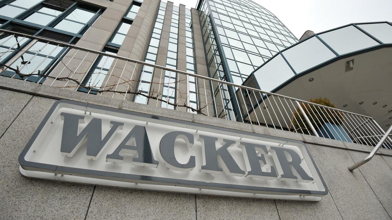 Sparprogramm: Wacker Chemie will mehr als tausend Stellen streichen