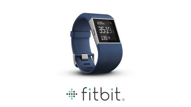 ISPO Award - Performance Product of the Year: Fitbit - Surge Quelle: Presse