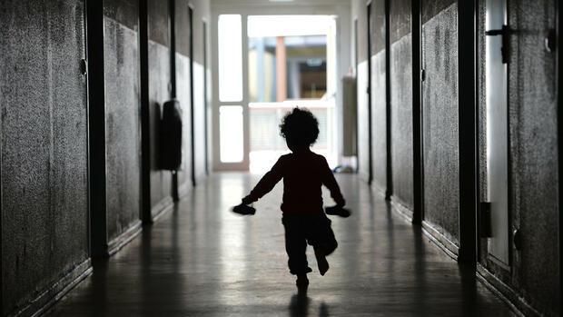 Europol meldet 10.000 verschwundene Flüchtlingskinder