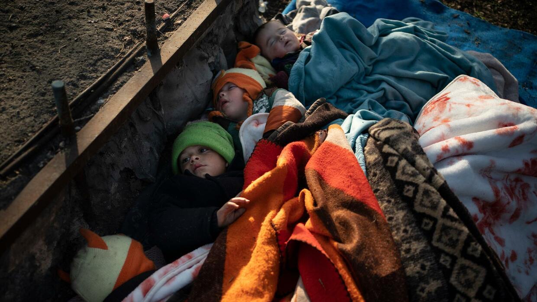 Türkei-Deal: Deutschland nimmt innerhalb von vier Jahren fast 10.000 Migranten auf