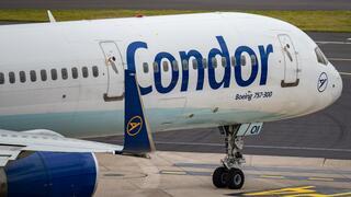 Ferienflieger: Condor expandiert auf den Schweizer Markt