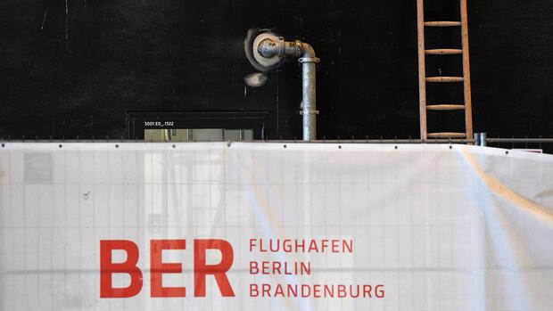 BER: Ein neues Eröffnungsdatum taucht auf