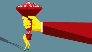 Ranking Auszahlpläne: So zehren Sie einen Geldbetrag sinnvoll auf
