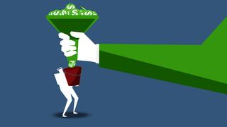 Ranking Auszahlpläne: So zehren Sie eine hohe Summe diszipliniert auf