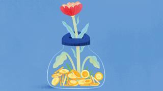 9000 Produkte im Test: Mit regelmäßigen Sparplänen ein Vermögen aufbauen