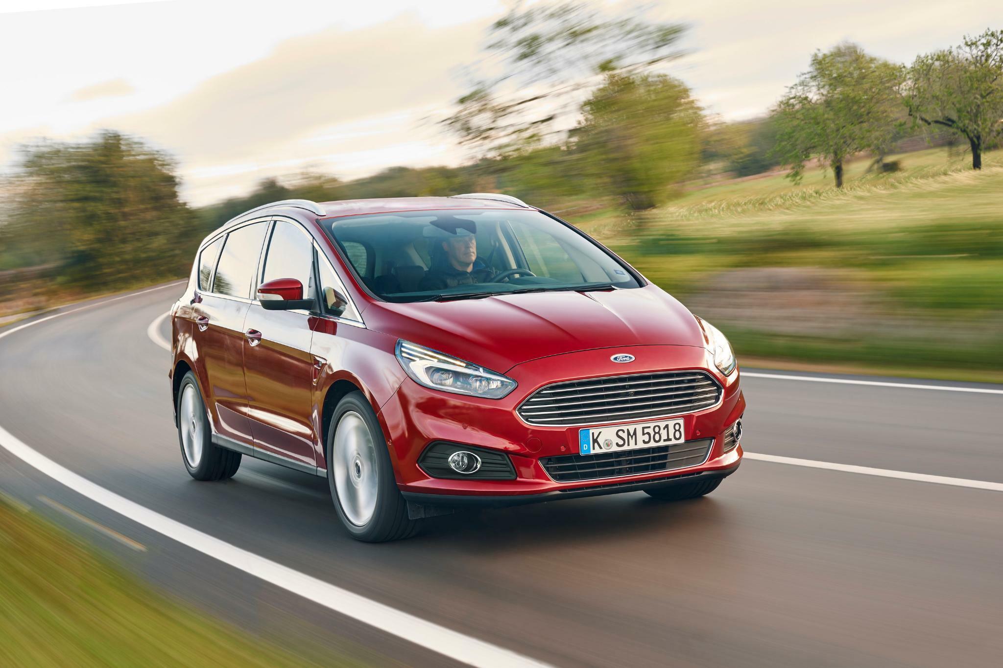 Autobauer: Ford ruft 100.000 Fahrzeuge in Deutschland zurück