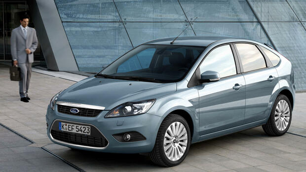 Ford Focus Quelle: obs