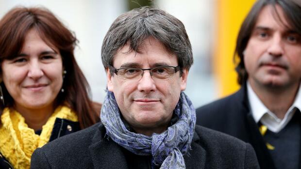 Katalonien: Spaniens Störenfried aus Brüssel