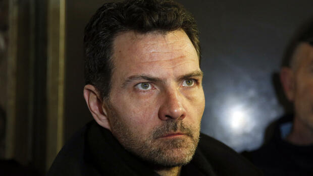 Milliardenzocker Jérôme Kerviel. Quelle: REUTERS