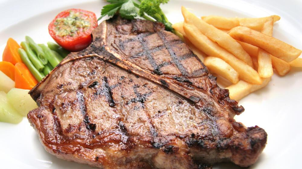 Steak Kosten