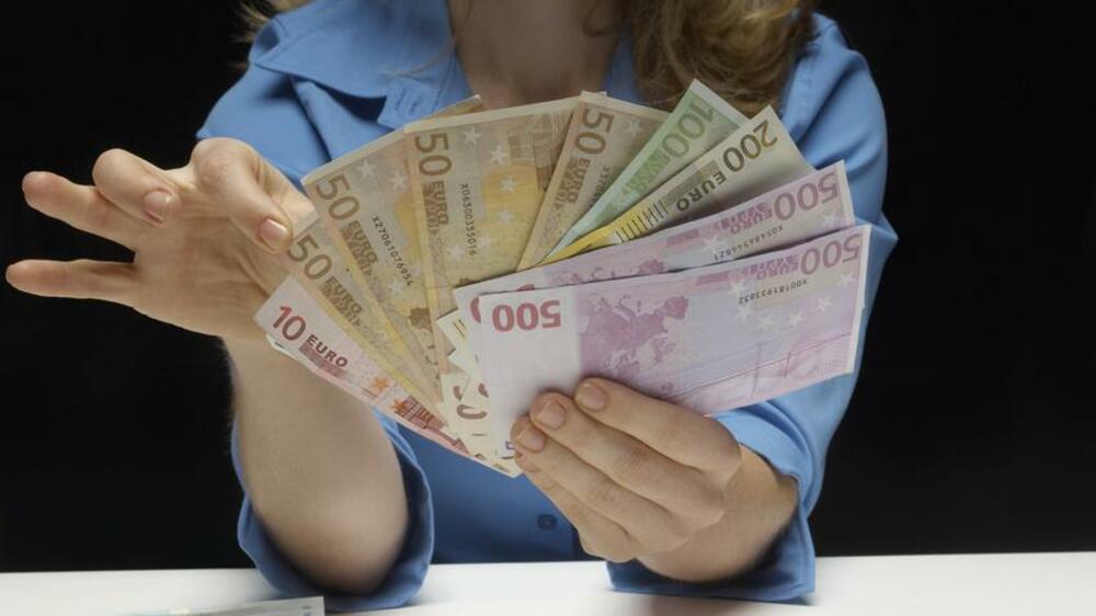 Hier verdienen Praktikanten 5000 Euro monatlich