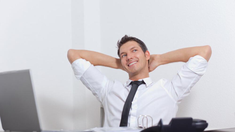 taktiken f r freude im beruf so macht der job wieder spa. Black Bedroom Furniture Sets. Home Design Ideas