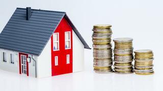 Abzahlen oder kündigen?: Wie Hauskäufer ihren Baukredit sorgenfrei loswerden