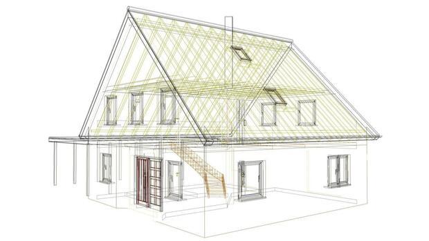 baugeld immobilienkredit von der versicherung. Black Bedroom Furniture Sets. Home Design Ideas